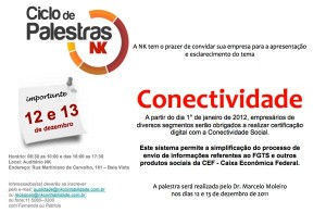 Palestra Conectividade - empresa de contabilidade sp