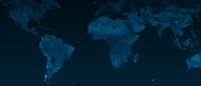 Os 5 países mais ricos do mundo