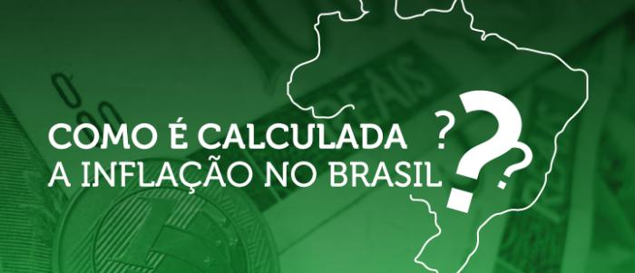 Infográfico – Como é calculada a inflação no Brasil?
